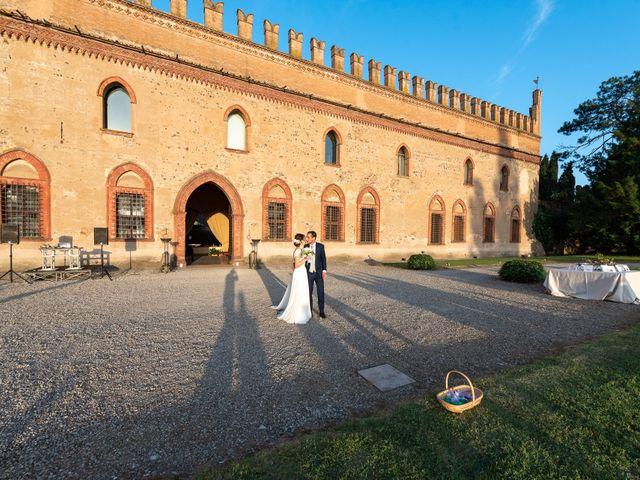 Il matrimonio di Andrea e Benedetta a Bologna, Bologna 5