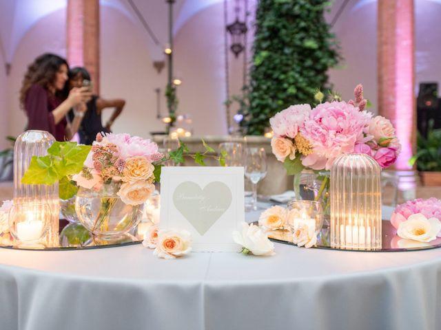 Il matrimonio di Andrea e Benedetta a Bologna, Bologna 6