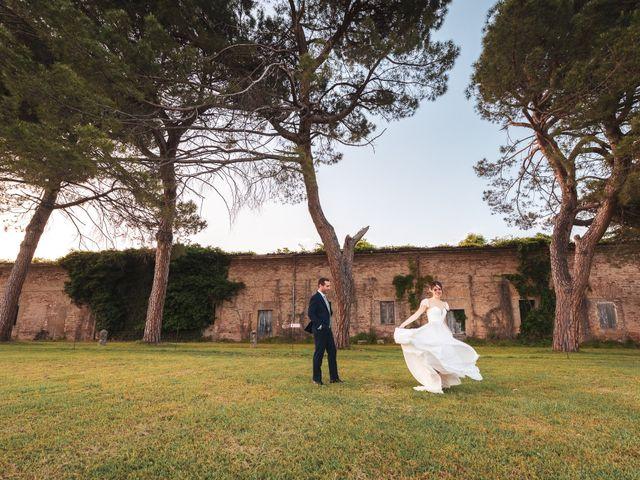 Il matrimonio di Andrea e Benedetta a Bologna, Bologna 7