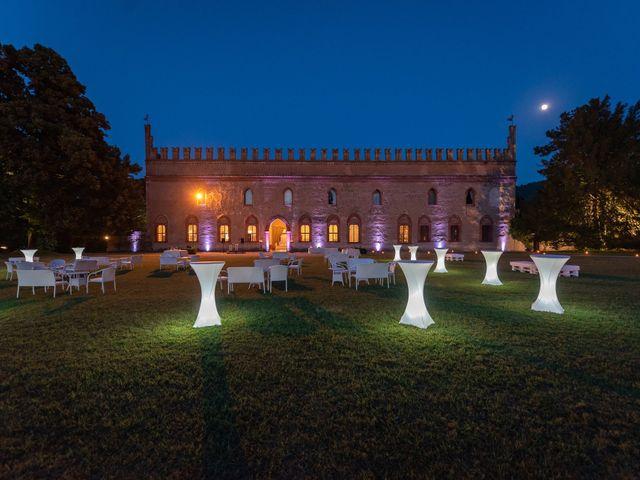 Il matrimonio di Andrea e Benedetta a Bologna, Bologna 8