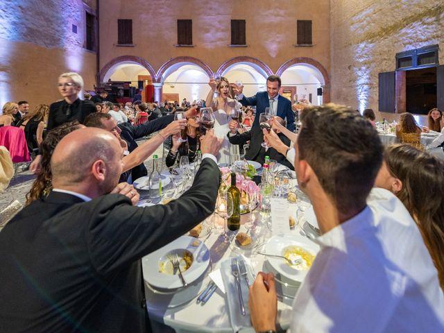 Il matrimonio di Andrea e Benedetta a Bologna, Bologna 9
