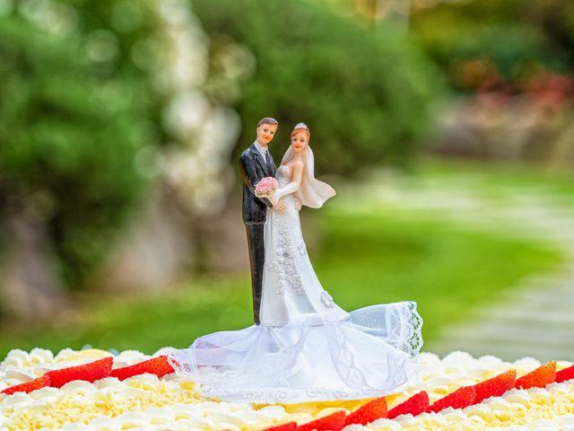 Il matrimonio di Omar e Simona a Bussero, Milano 12