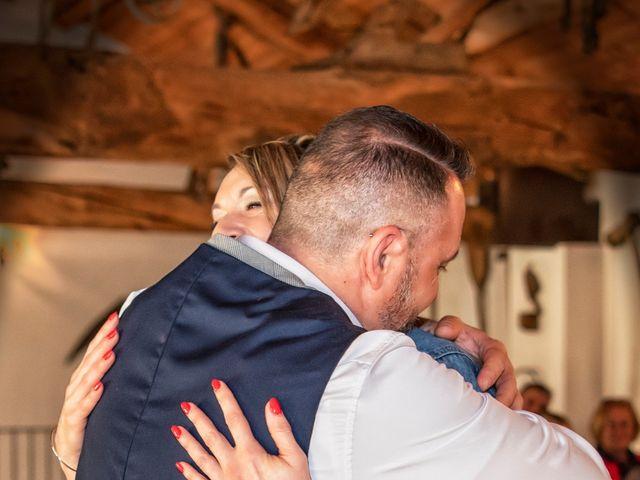 Il matrimonio di Omar e Simona a Bussero, Milano 19