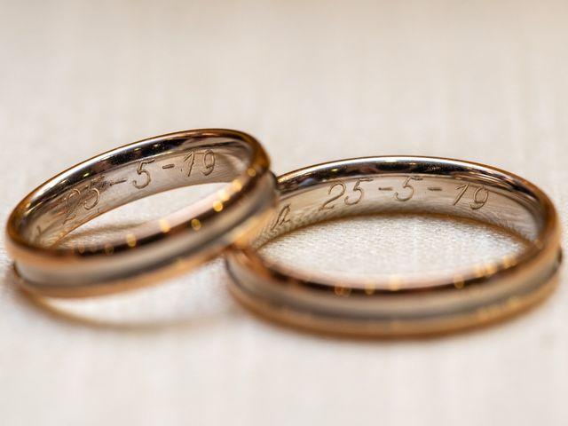 Il matrimonio di Omar e Simona a Bussero, Milano 26