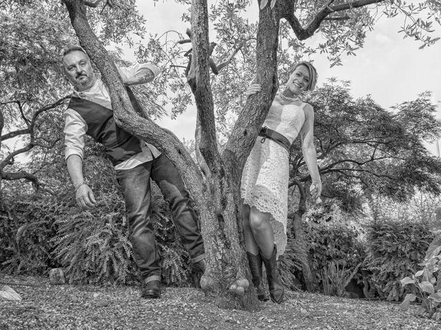 Il matrimonio di Omar e Simona a Bussero, Milano 28