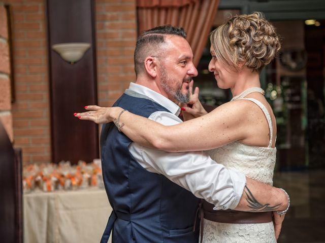 Il matrimonio di Omar e Simona a Bussero, Milano 36