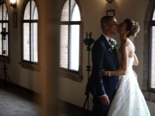 Il matrimonio di Francesco e Emanuela a Lacchiarella, Milano 3