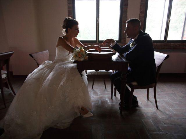 Il matrimonio di Francesco e Emanuela a Lacchiarella, Milano 4
