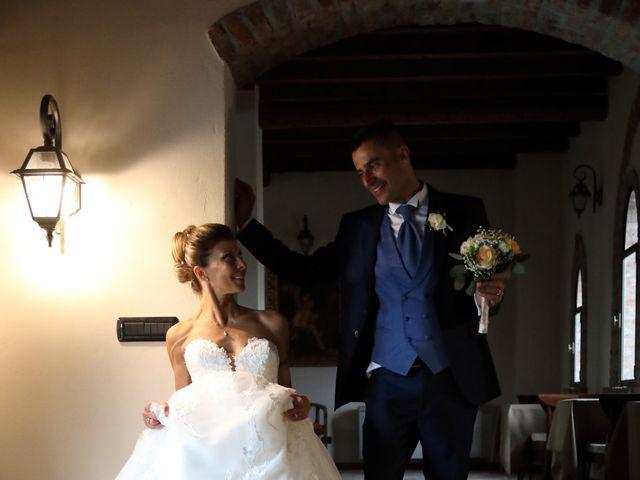 Il matrimonio di Francesco e Emanuela a Lacchiarella, Milano 6