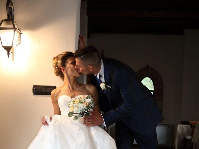 Il matrimonio di Francesco e Emanuela a Lacchiarella, Milano 7