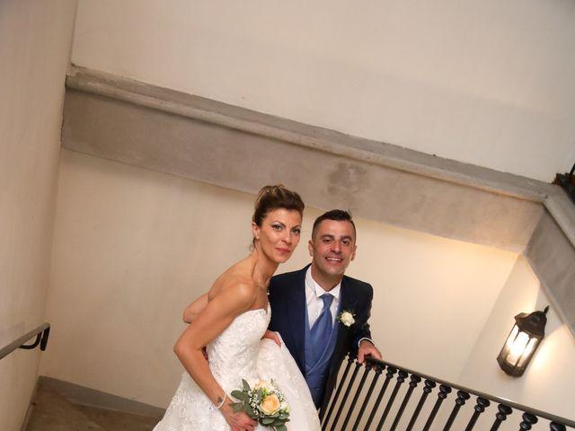 Il matrimonio di Francesco e Emanuela a Lacchiarella, Milano 8