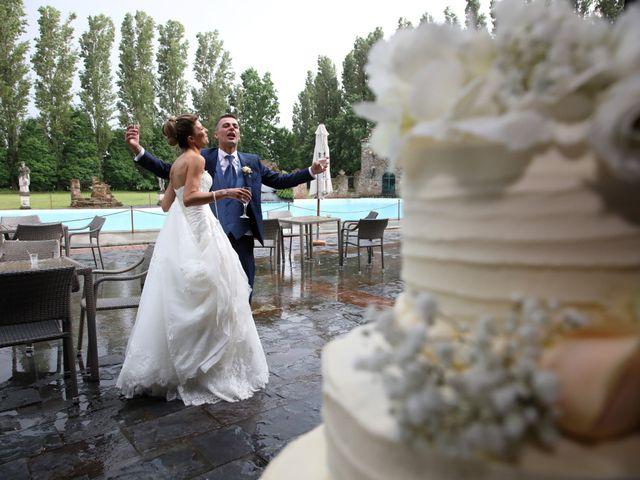 Il matrimonio di Francesco e Emanuela a Lacchiarella, Milano 10