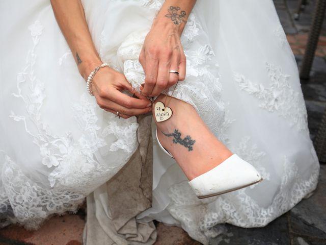 Il matrimonio di Francesco e Emanuela a Lacchiarella, Milano 12