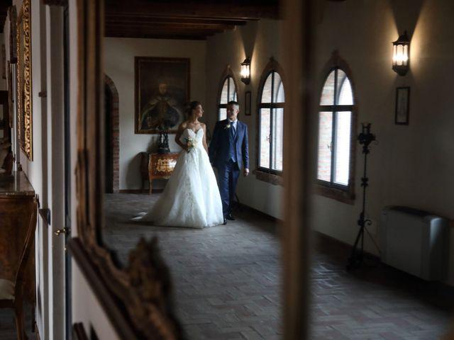 Il matrimonio di Francesco e Emanuela a Lacchiarella, Milano 16