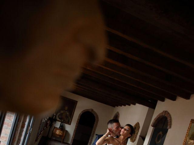 Il matrimonio di Francesco e Emanuela a Lacchiarella, Milano 19