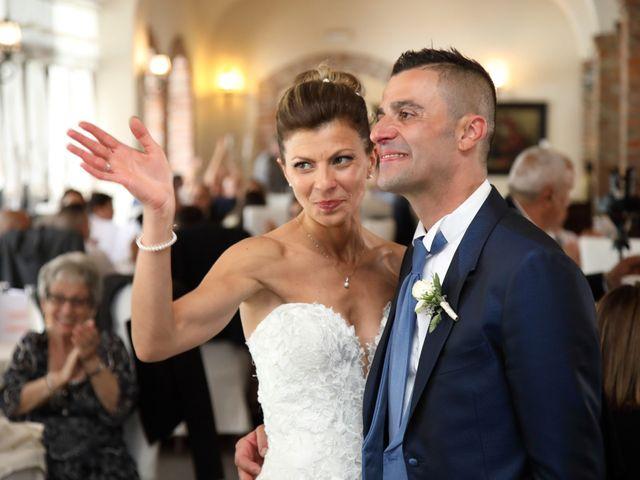 Il matrimonio di Francesco e Emanuela a Lacchiarella, Milano 22
