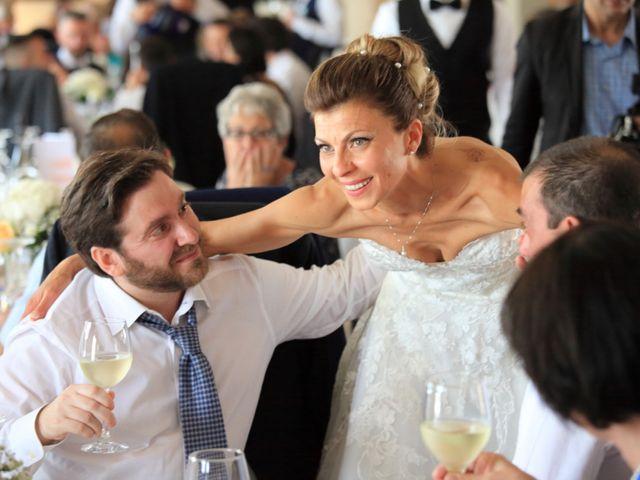 Il matrimonio di Francesco e Emanuela a Lacchiarella, Milano 23