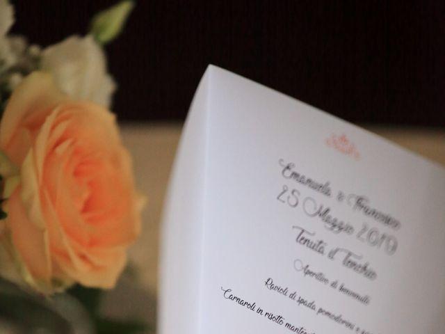 Il matrimonio di Francesco e Emanuela a Lacchiarella, Milano 24