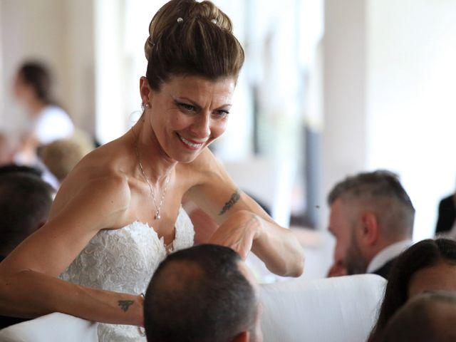 Il matrimonio di Francesco e Emanuela a Lacchiarella, Milano 25