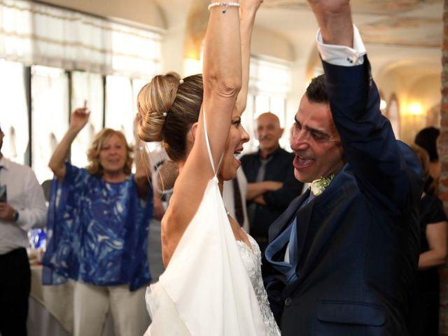 Il matrimonio di Francesco e Emanuela a Lacchiarella, Milano 27