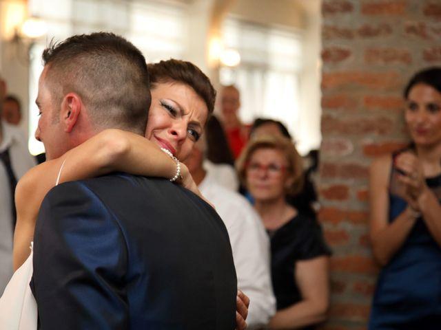 Il matrimonio di Francesco e Emanuela a Lacchiarella, Milano 28