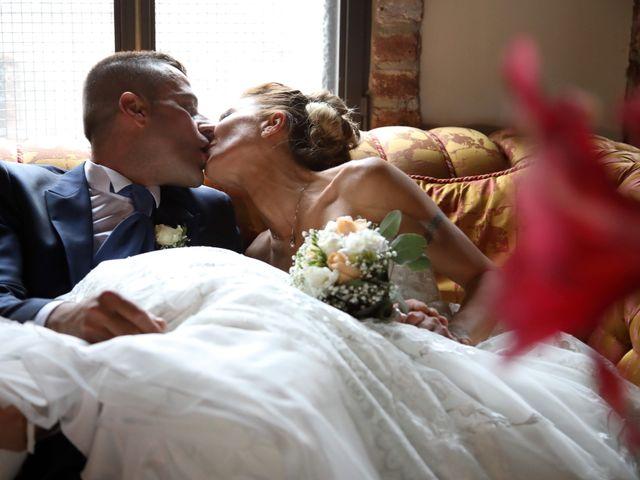 Il matrimonio di Francesco e Emanuela a Lacchiarella, Milano 29