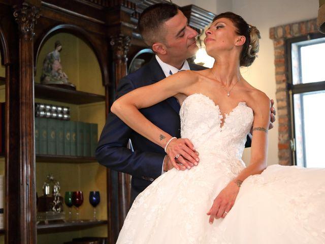Il matrimonio di Francesco e Emanuela a Lacchiarella, Milano 31