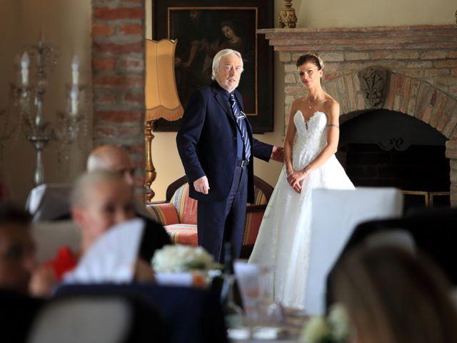 Il matrimonio di Francesco e Emanuela a Lacchiarella, Milano 46