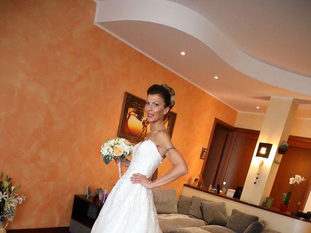 Il matrimonio di Francesco e Emanuela a Lacchiarella, Milano 48