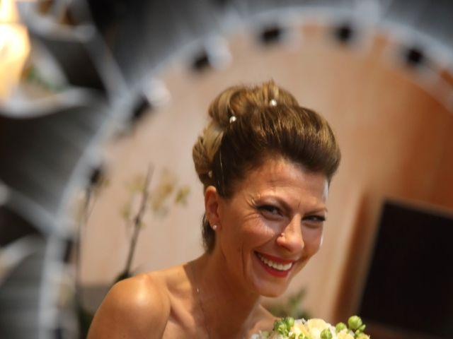 Il matrimonio di Francesco e Emanuela a Lacchiarella, Milano 49
