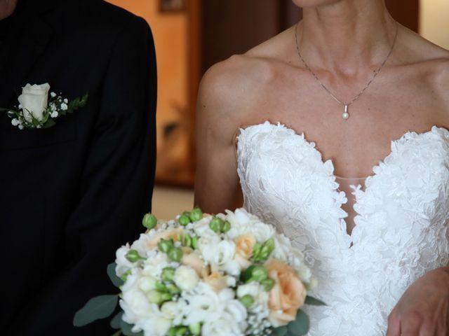 Il matrimonio di Francesco e Emanuela a Lacchiarella, Milano 51