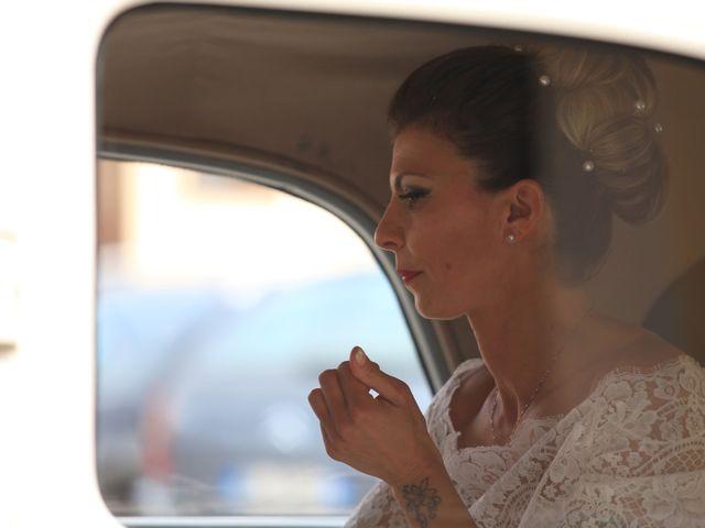Il matrimonio di Francesco e Emanuela a Lacchiarella, Milano 52
