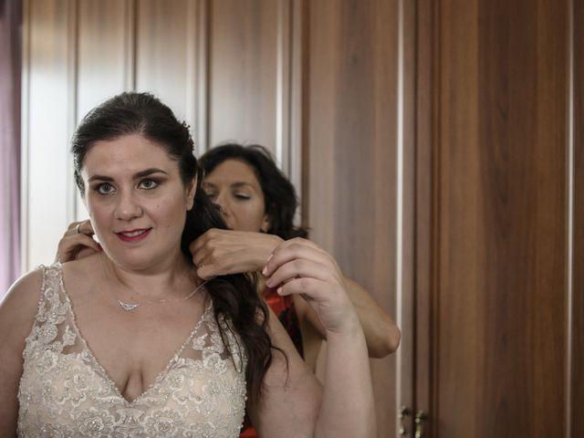 Il matrimonio di Emiliano e Maria a Nerviano, Milano 10