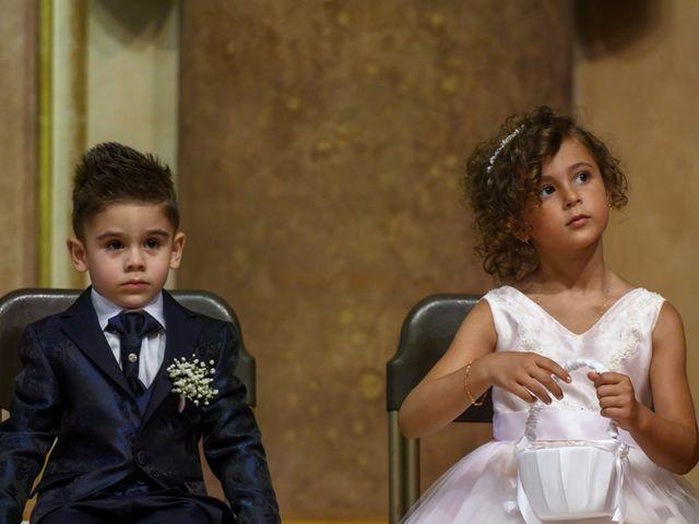 Il matrimonio di Emiliano e Maria a Nerviano, Milano 17