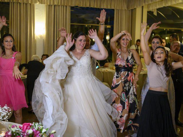 Il matrimonio di Emiliano e Maria a Nerviano, Milano 42