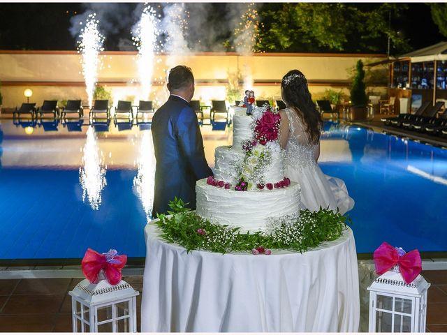 Il matrimonio di Emiliano e Maria a Nerviano, Milano 36
