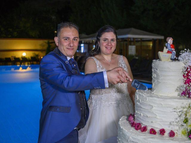 Il matrimonio di Emiliano e Maria a Nerviano, Milano 37