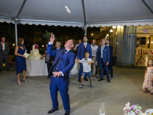 Il matrimonio di Emiliano e Maria a Nerviano, Milano 38