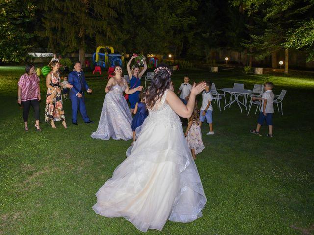 Il matrimonio di Emiliano e Maria a Nerviano, Milano 40