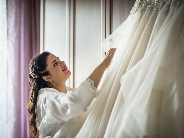 Il matrimonio di Emiliano e Maria a Nerviano, Milano 7