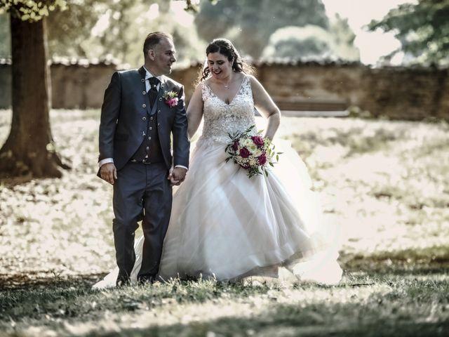 Le nozze di Maria e Emiliano