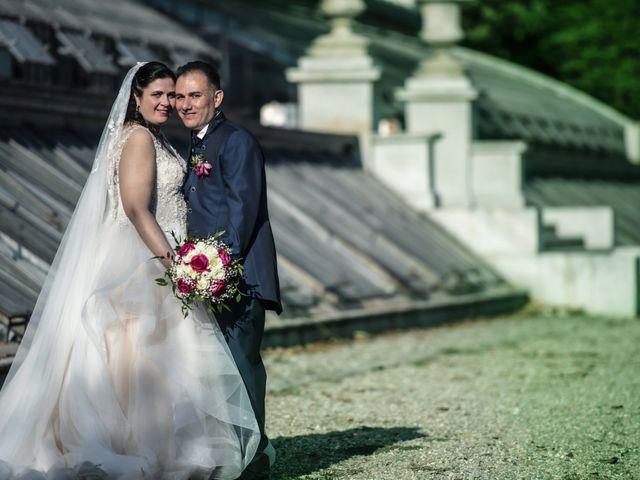 Il matrimonio di Emiliano e Maria a Nerviano, Milano 26