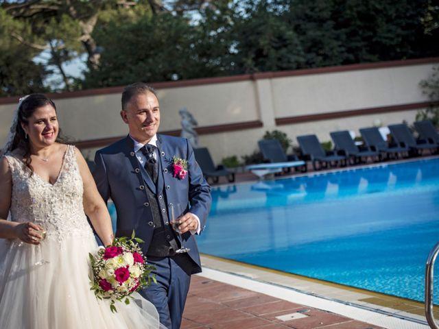 Il matrimonio di Emiliano e Maria a Nerviano, Milano 29
