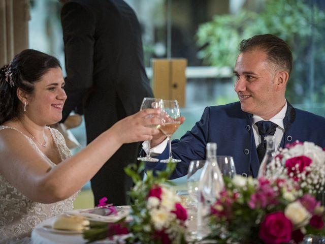 Il matrimonio di Emiliano e Maria a Nerviano, Milano 32