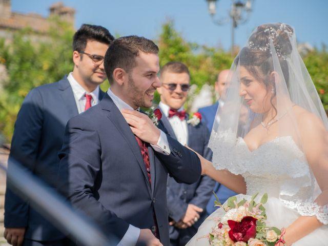 Il matrimonio di Emanuele e Samaneh a Rimini, Rimini 3