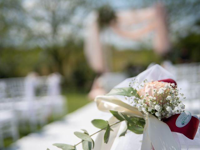 Il matrimonio di Emanuele e Samaneh a Rimini, Rimini 4