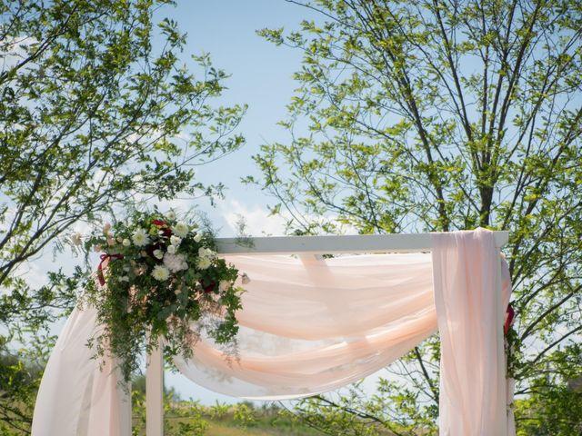 Il matrimonio di Emanuele e Samaneh a Rimini, Rimini 5