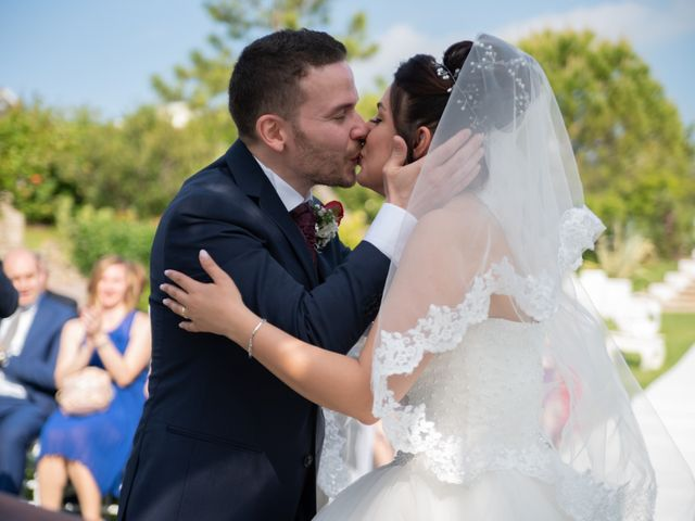 Il matrimonio di Emanuele e Samaneh a Rimini, Rimini 8