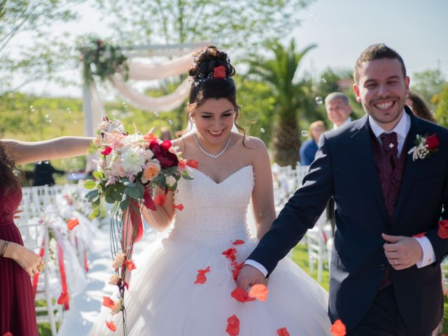 Il matrimonio di Emanuele e Samaneh a Rimini, Rimini 1