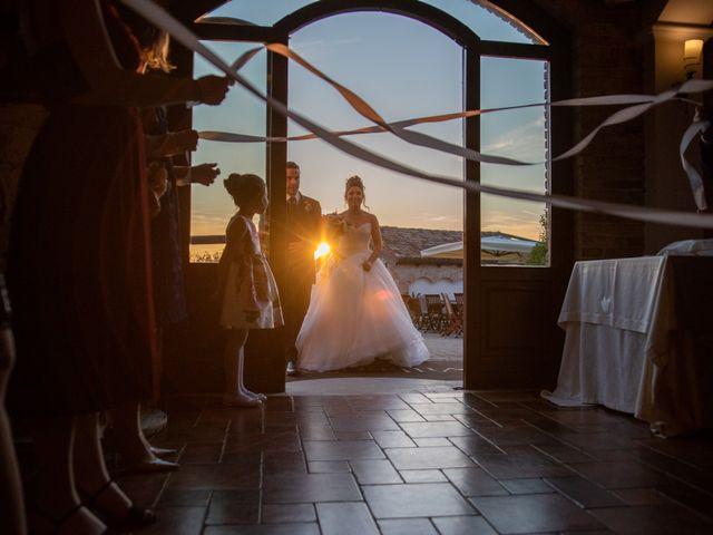 Il matrimonio di Emanuele e Samaneh a Rimini, Rimini 10